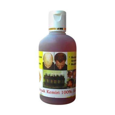 Minyak Kemiri Semarang minyak kemiri untuk rambut subur terbaru harga promo