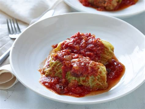 stuffed cabbage recipe cabbage leaves cabbage recipes and brown