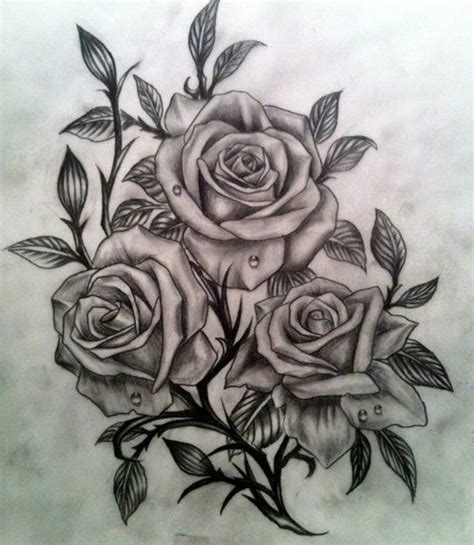 3d roses tattoos 55 best tattoos designs best tattoos for 3d