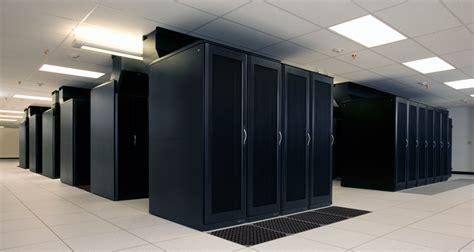 home data center design
