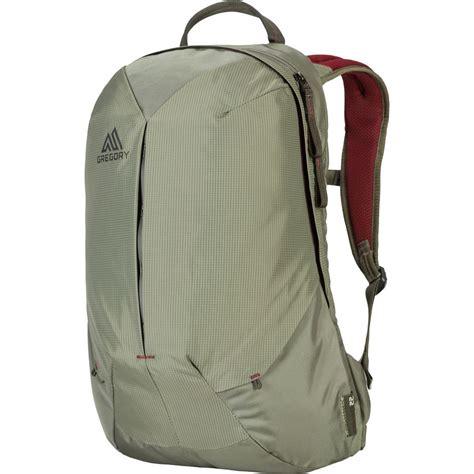 sketchbook backpack gregory sketch 22 backpack 1343cu in backcountry