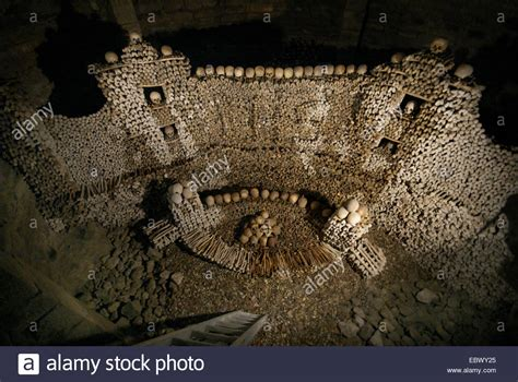 what is a charnel house karner in hallstadt charnel house austria lower austria eggenburg stock photo