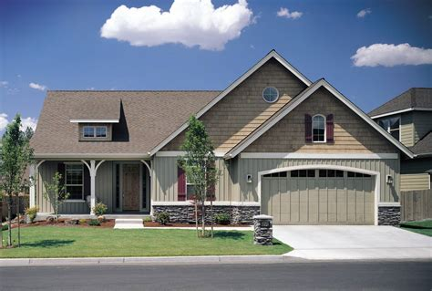 Siding Options Types Of Siding