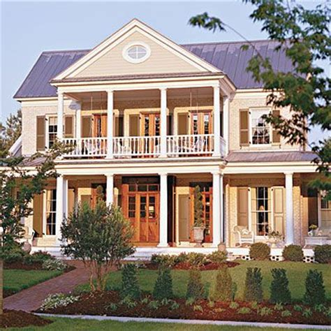 southern house plans with porches newberry park plan 978 17 pretty house plans with