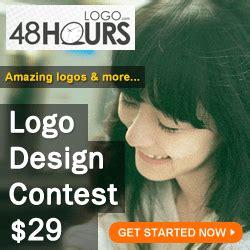 designcrowd vs crowdspring 99designs vs 48 hours logo review and comparison