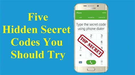 some cool android apps you should load the top 5 best android secret codes you should howtosolveit