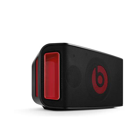 Speaker Bluetooth Beats By Dre wiggle italia beats by dre beats beatbox bluetooth speaker accessori audio
