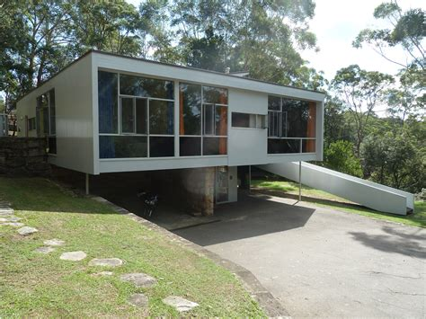 house of rose rose seidler house back to the future louise rastall