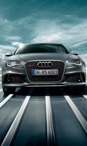 Audi Rs6 Mobile by Audi Rs6 Wallpapers Play Softwares
