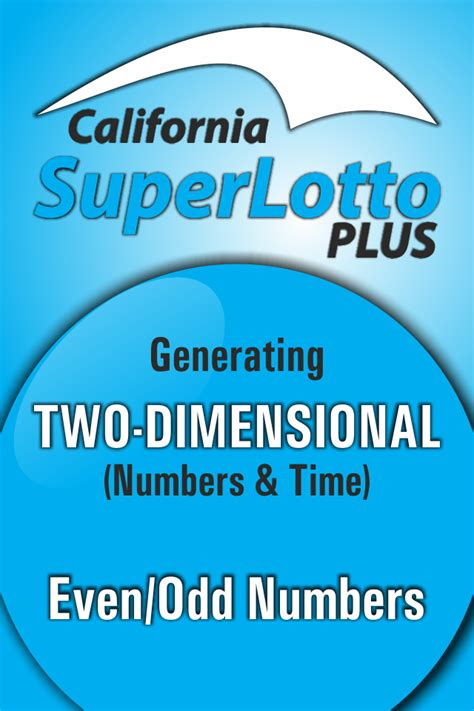 Search Numbers California Supper Lotto Winning Numbers Milions Uk