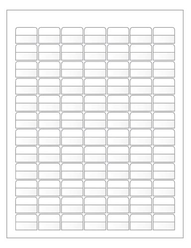printable wire label sheets laser printable cable labels lsl 75