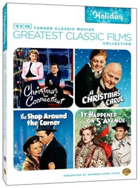 Turner Classic Movies Gift Cards - holiday tcm greatest classic films collection by turner classic movie 883929061525