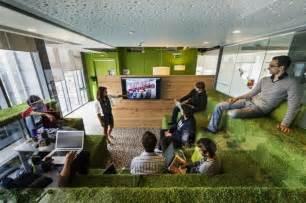 ireland office google ireland office by camenzind evolution dublin