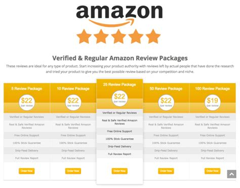 amazon drops the hammer on website that sells 5 star reviews ars technica