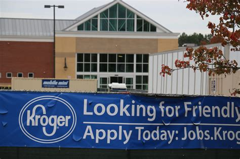 new kroger to open march 16 at former harris teeter