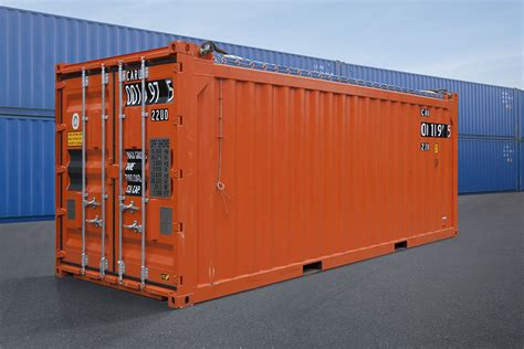 20ft dnv 2 7 1 offshore open top container for sale or rent at caru