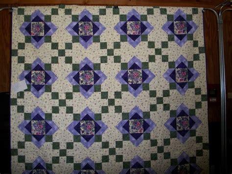 Eleanor Burns Chain Quilt Pattern by Eleanor Burn S Pattern Pink Lemonade Quilts