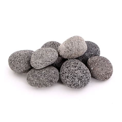 black pebble nano pebbles