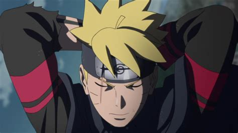 I Anime Boruto by Screencaps Images For Boruto Next Generations