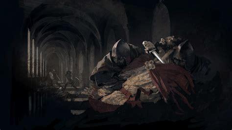 themes of kingdom come kingdom come deliverance video game wallpaper hd