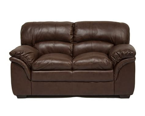 two seat leather sofa best reclining sofa for the money