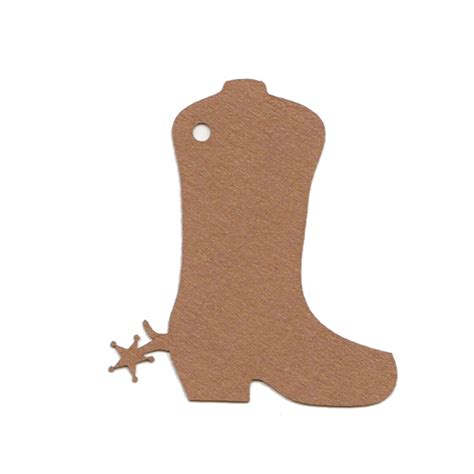 cowboy boot template playbestonlinegames