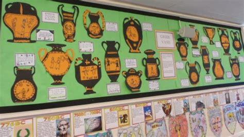 Draw A Vase Amphorae Display Autumn A Pinterest Greek