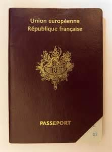 passeport fran 231 ais wikip 233 dia