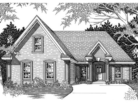 20 Spectacular Steep Pitched Roof House Plans Building Steep Pitched Roof House Plans