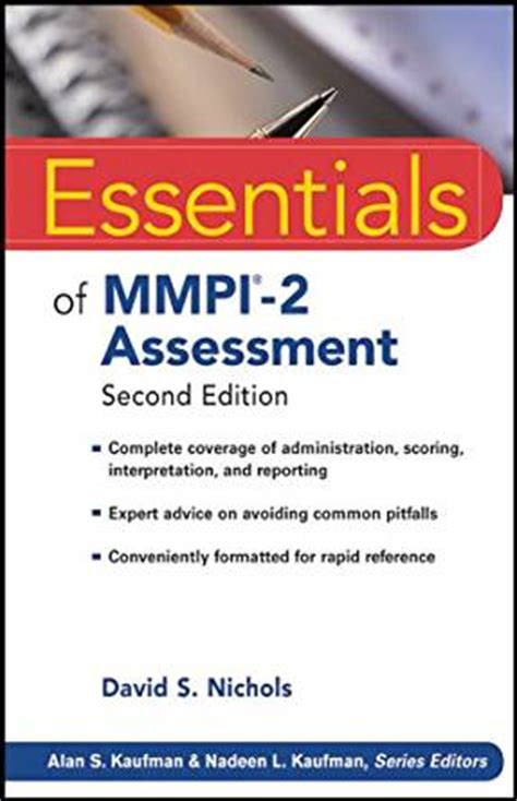 assessment using the mmpi 2 rf psychological assessment series books free psychological assessment with the mmpi 2