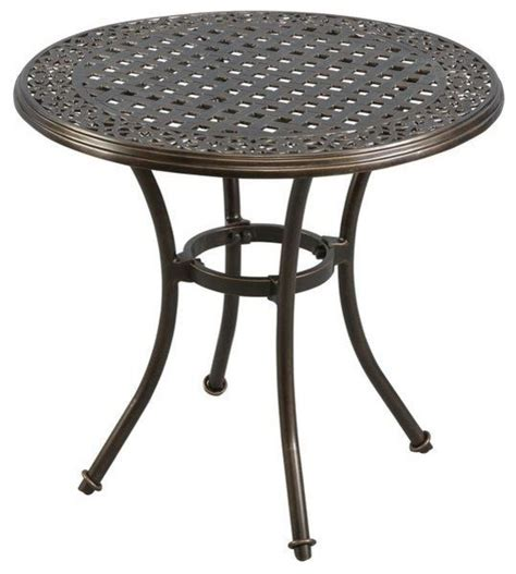 hton bay patio table hton bay patio tables hton bay millstone rectangular