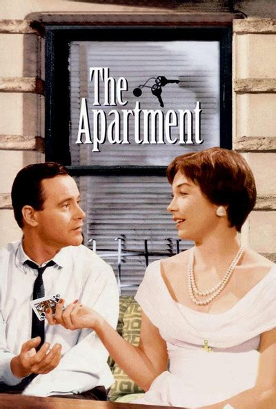 The Apartment Movie Review Film Summary 1960 Roger Ebert