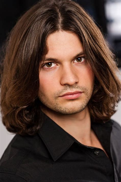 Males Teen Actors With Long Hair | headshots of male actors headshots nyc