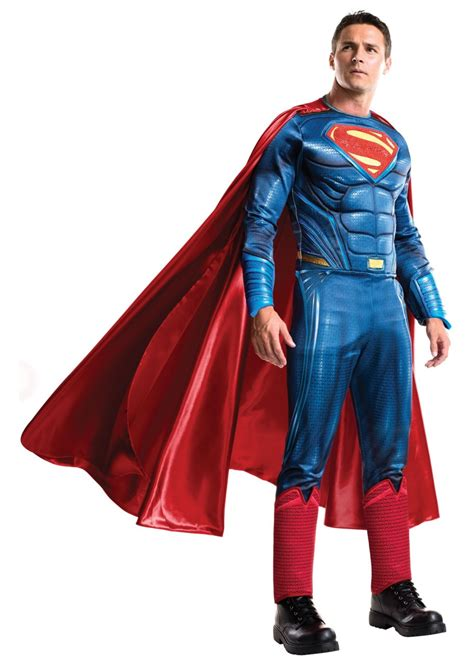 batman  superman  superman cosplay men costume