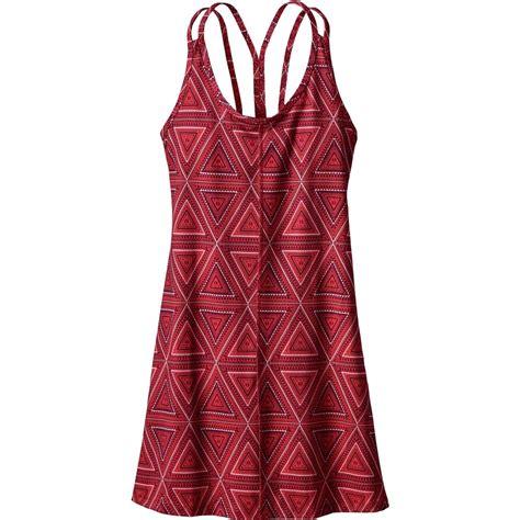 Dress Of The Day Tufi Duek Lattice Chest Swing Dress by Patagonia Latticeback Dress S Backcountry
