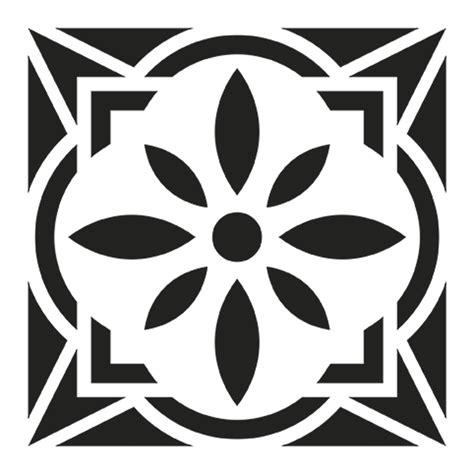 Motif Decoratif by Pochoir D 233 Coratif Home Deco 15x15 Cm Motif Carreaux De