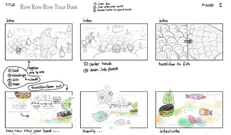 row your boat worksheet 8 best images of row row row your boat nursery rhyme