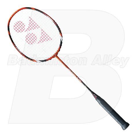 Raket Yonex Arcsaber 5 yonex arcsaber 5dx as5dx arc5dx orange badminton racket