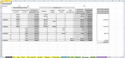 Kleinunternehmer Rechnung Zahlen Excel Vorlage Einnahmen 252 Berschussrechnung E 220 R 2013 187 Tunger