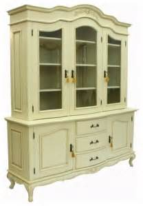 Display Cabinets Dressers Large Shabby Chic Display Cabinet Modern