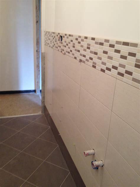 piastrellare bagno foto piastrellatura bagno zappino costruzioni di zappino