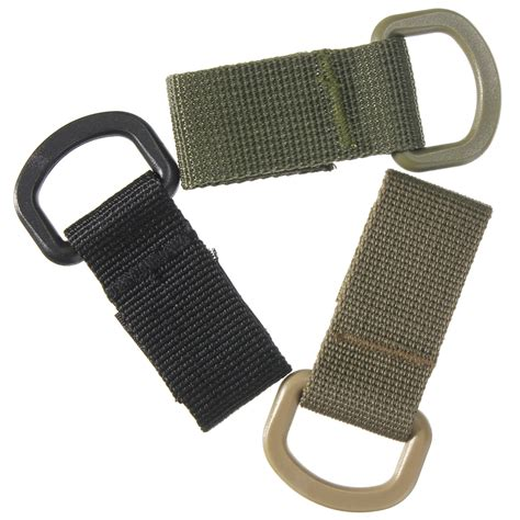 Quickdraw Carabiner Tactical Belt tactical carabiner buckle hook belt hanging keychain d shaped ring molle