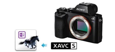 adobe premiere pro xavc how to import sony a7s xavc s files to adobe premiere pro