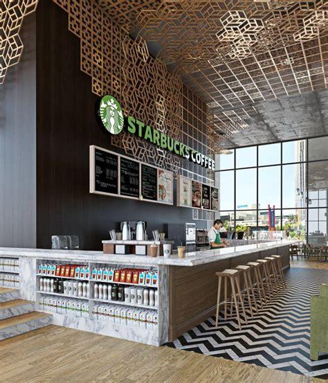 starbucks interior design top 25 best cafe shop design ideas on cafe