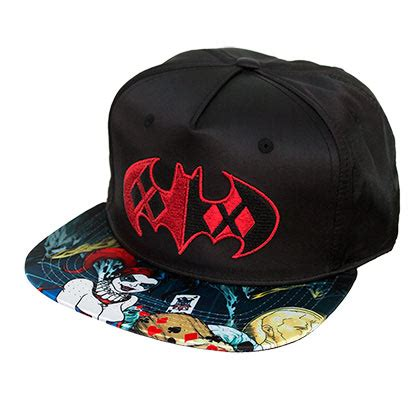 Topi Snapback Valentino Vr 46 Best Seller Yomerch harley quinn graphic brim snapback hat for only 163 20 52 at merchandisingplaza uk