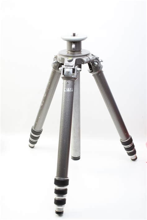 Tripod Gitzo fs gitzo tripod legs 4 section aluminum updated with options fm forums