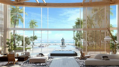 Fort Lauderdale Records Fort Lauderdale Penthouse Sold For A Record 8 9m American Luxury