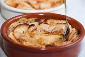 dessert aux pommes et aux amandes les petits plats de gwendoline