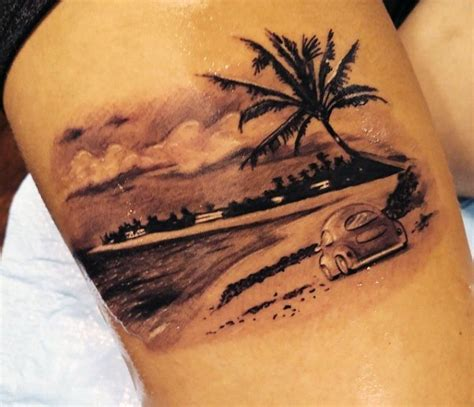small car tattoo 60 awesome tattoos nenuno creative