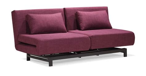 bed into couch insert your interior with sophisticated design of sofa